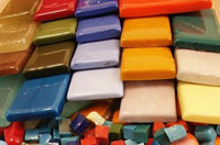 Технология  изготовления мозаики в домашних условиях