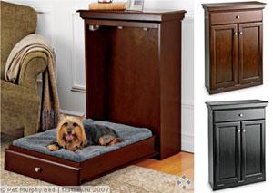 Домики для кошек и собак. Изготовление мебели для животных.