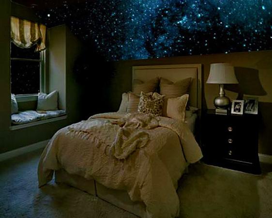 """Как заработать деньги на потолках """"Звёздное небо"""""""