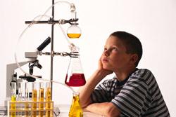 Производство и продажа детских наборов для опытов