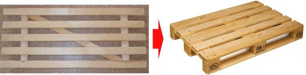 Как сделать деревянный коврик своими руками
