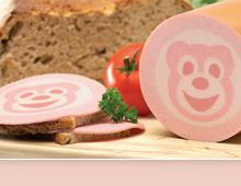 Производство колбасы с рисунками