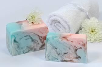Бизнес домашнего мыловарения