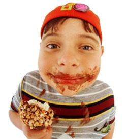 Как заработать на экскурсиях и любви школьников к конфетам