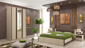 Мебель для спальни — что лучше и как разместить