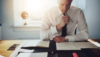 Топ 5 ошибок начинающих бизнесменов