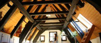 Как сделать чердак жилым помещением — советы по проведению ремонтных работ
