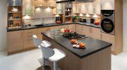 Грамотный дизайн маленькой кухни: секреты от профессионалов