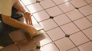 Распространенные ошибки при монтаже плитки