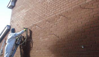 Является ли изоляция внешних стен целесообразным вариантом для утепления дома