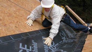 Почему гидроизоляция крыши очень важна