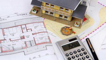Как правильно и безошибочно рассчитать площадь будущего дома