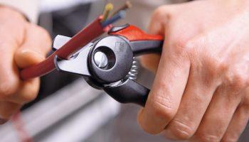 Выбираем ножницы для резки кабеля: SHTOK или KBT