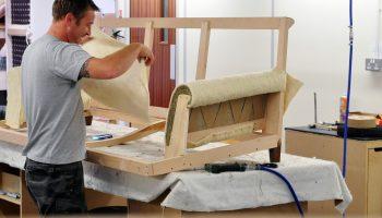 Как не допустить банальных ошибок при ремонте мебели