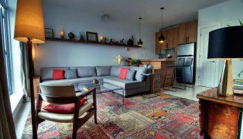 Как обновить домашний интерьер после неудачного ремонта