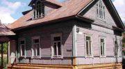 Деревянный дом — ремонт и реставрация, рассказывает эксперт
