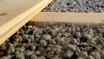 Проблемы возникающие во время утепление пола на лоджии керамзитом