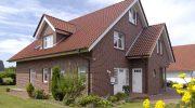 Преимущества и недостатки домов построенных из кирпича