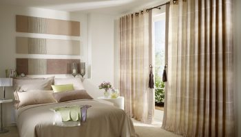 Как не допустить ошибку при выборе шторы в спальню, кухню и другие комнаты