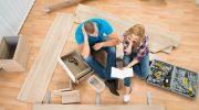 Корпусная мебель в доме — практические советы по самостоятельному ремонту