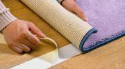 Ошибки при выборе ковролина для жилья