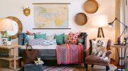 Несколько хитростей которые помогут сделать съемное жилье уютным
