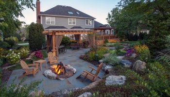 Секреты правильного выбора участка для загородного дома