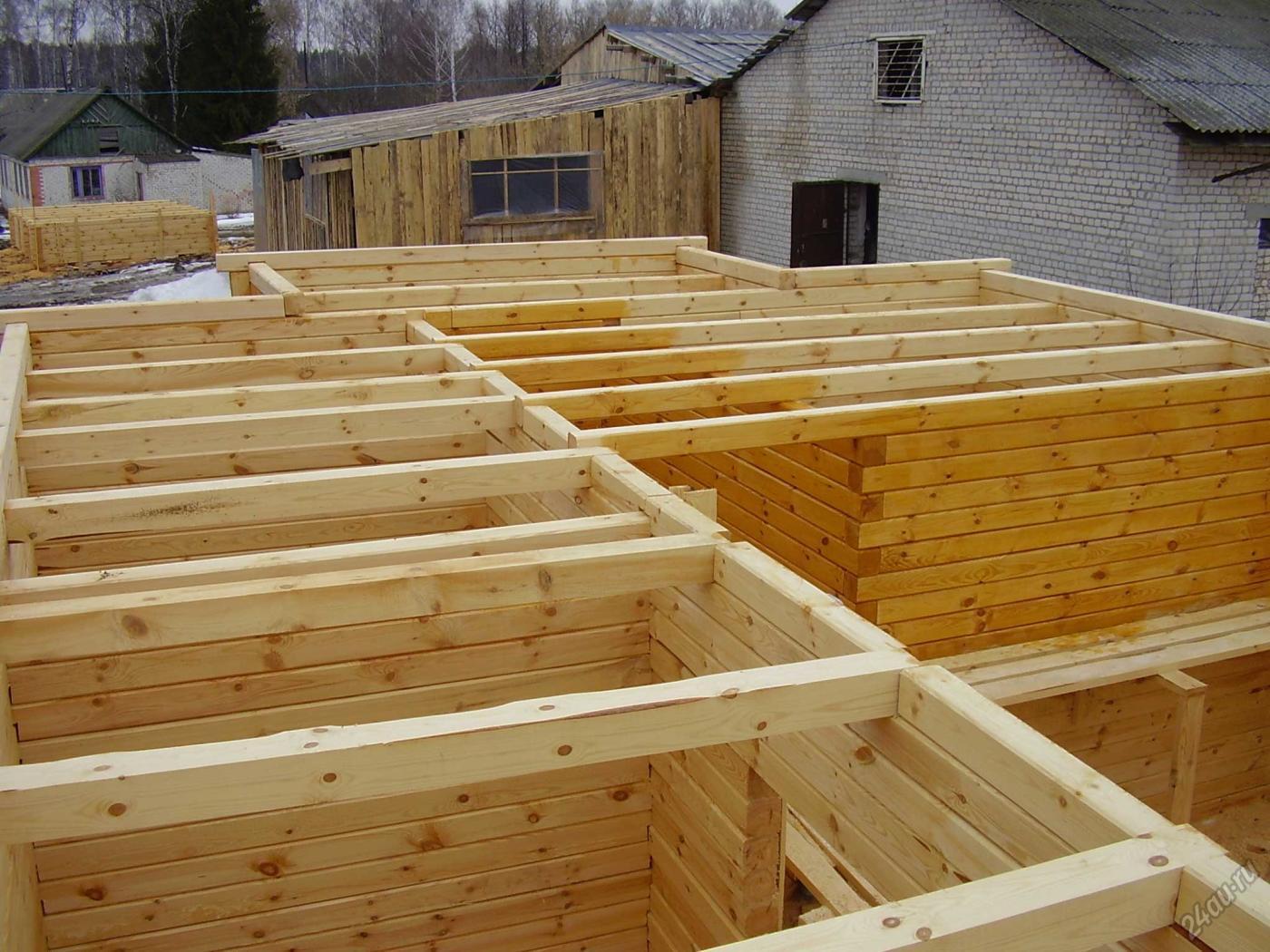 поэтапное строительство деревянного дома фото всегда поможем