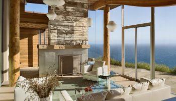 Готовые идеи для дизайна дома на берегу моря
