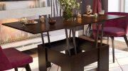 Главные ошибки при выборе стола-трансформера