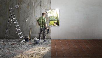 О чем необходимо помнить, приняв решение о ремонте квартиры