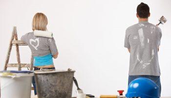 Ждете появление ребенка — какие ремонтные работы необходимо произвести в квартире