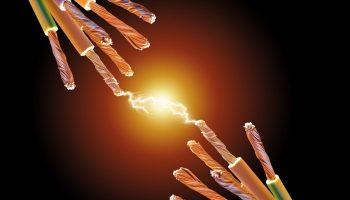 Почему происходит короткое замыкание в проводке