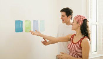 7 советов как исправить ошибку в выборе цвета стен