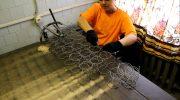 Как самостоятельно заменить пружины в диване при поломке