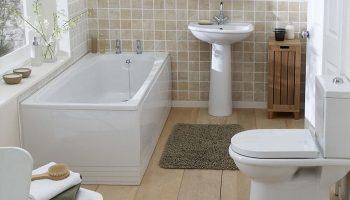 Варианты экономии при ремонте ванной комнаты