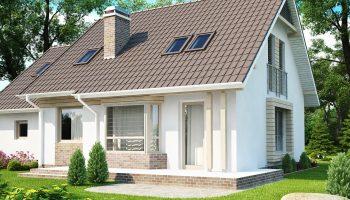 Какой проект дома считается самым дешевым