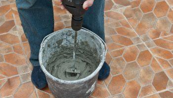 Почему ошибка при приготовления раствора для стройки из кирпича — критична