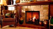 Почему домашний камин — бесполезный элемент декора