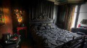 Почему сумбурное оформление спальни плохо влияет на сон