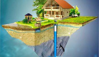 Что делать если на вашем загородном участке обнаружилась нефть