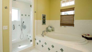 Какие материалы нельзя использовать для отделки ванной комнаты