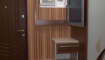 Почему не желательно прятать щиток электричества квартиры за предметами декора
