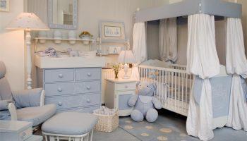 Как не прогадать с дизайном комнаты для новорожденного