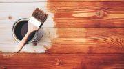 Способы защиты деревянного пола — как заставить дерево служить дольше