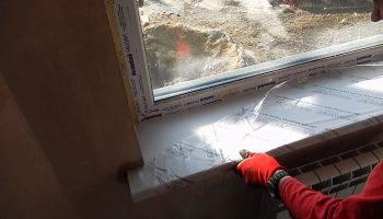 3 главные ошибки в монтаже окон в дом
