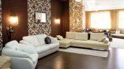 Рекомендации по выбору обоев — комбинирование с мебелью