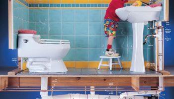 Почему лучше сэкономить на сантехнике, но только не на трубах