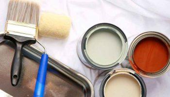 Почему универсальные краски не подойдут для качественного ремонта