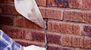 Как легко восстановить старую кирпичную кладку без особых затрат